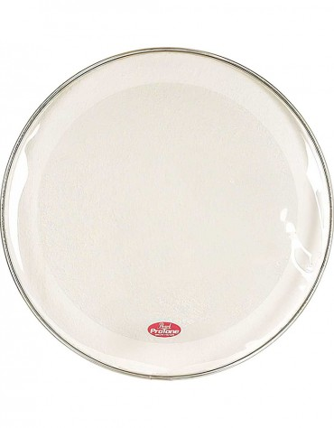 "Pearl PTH-22D, 22"" ProTone Head, Double Ply Drum Head"