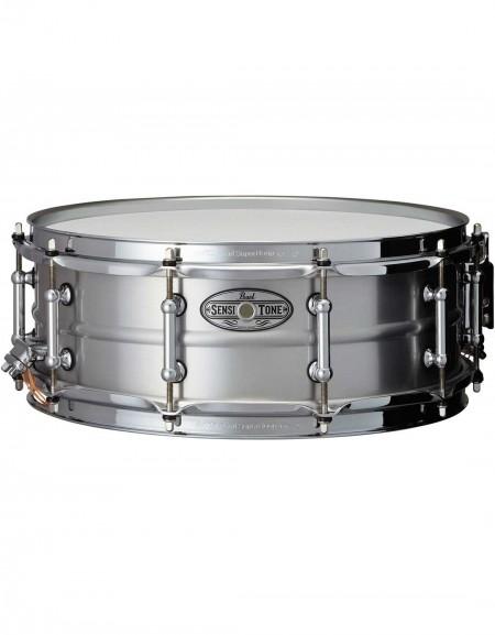 Pearl STA1450AL, Beaded Seamless Aluminium Snares