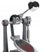 Pearl P-2050C, Eliminator, BD Pedal, Chain Drive