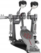 Pearl P-2052C Eliminator Red Line Double Pedal Chain Drive