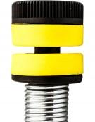 Aquarian CSH2, Cymbal Springs Heavy, Yellow