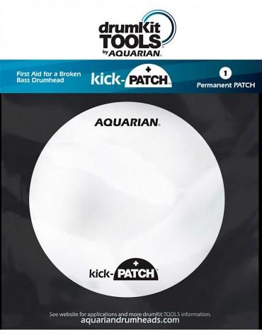 Aquarian PA3, kick-PATCH
