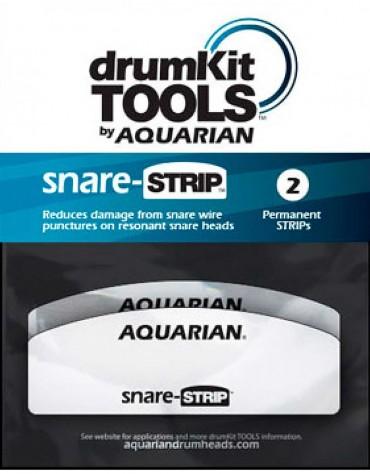 Aquarian ST4, snare-STRIP