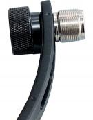 Alpha Audio 170.841 Mic Drum Clamp