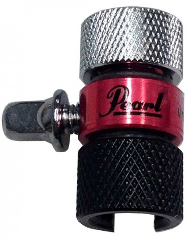 Pearl BW-100, 3-in-1 Weight for Bass Drum Pedal Beater