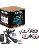 Pearl DL-K2D, DrumLite Full Kit Double LEDs (22BD,16FT,12TT,10TT)