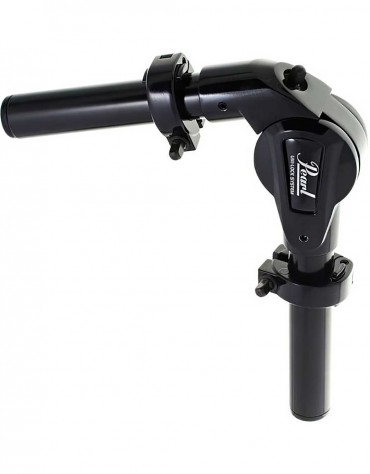 Pearl TH-900S/B, Uni-Lock Tom Holder, Short, Black