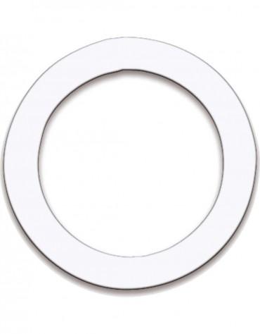 "Remo Dynamo's White, 5"" DM-0005-01, 814.508"