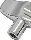 Pearl UGN-8L, Large Wing Bolt 8mm (1 Piece)