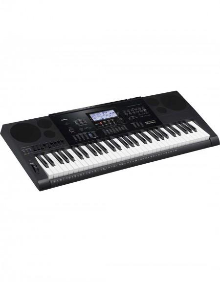 Casio CTK-7200, High-Grade Keyboard
