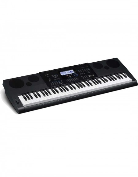 Casio WK-6600, High-Grade Keyboard