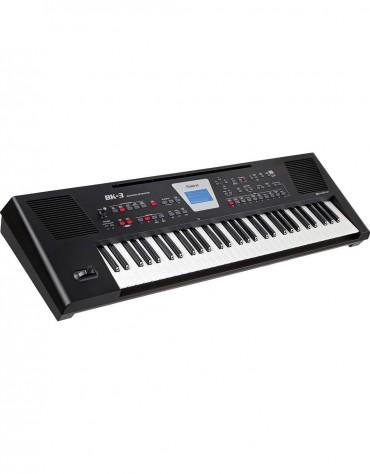 Roland BK-3: Backing Keyboard