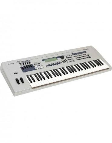 Yamaha MO6, 61-Key Music Production Synthesizer