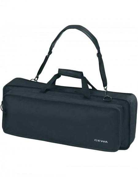 Gewa 271.100, H 102x40x14 cm, Keyboard Gig-Bag Basic