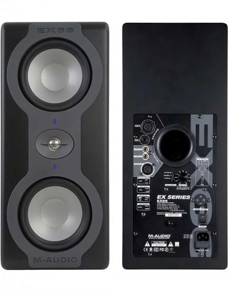 M-Audio EX66, Active Studio Monitors, (парче)