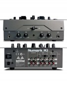 Numark M3, 2-Channel Scratch Mixer