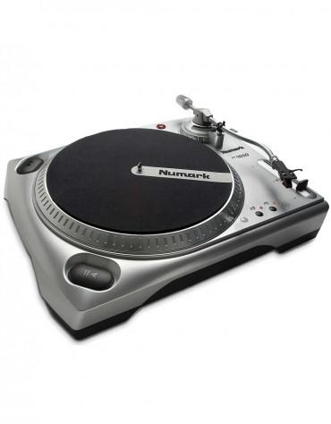 Numark TT1650, High-Torque Direct-Drive DJ Turntable