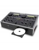 Numark CDMIX1, Dual CD Performance System