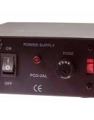 Stagg PCO-2AL, Phantom power supply (2 mics) - ZM1695-2