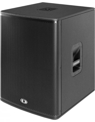 Dynacord A-Line A 118A, Powered 18-inch subwoofer with Class-D amping