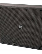 """Electro-Voice EVID-S10.1DB Subwoofer 2x10"""" cabinet black"""