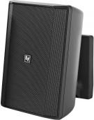 "Electro-Voice EVID-S4.2B Speaker 4"" cabinet 8 Ohm black pair"