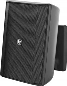 "Electro-Voice EVID-S8.2B Speaker 8"" cabinet 8 Ohm black pair"