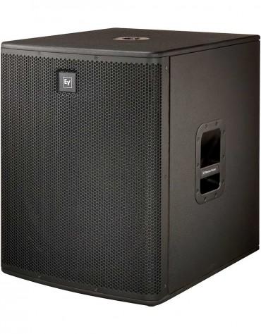 Electro-Voice LiveX ELX118, 18-inch subwoofer