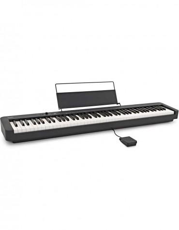 Casio CDP-S100, Digital Piano, BK
