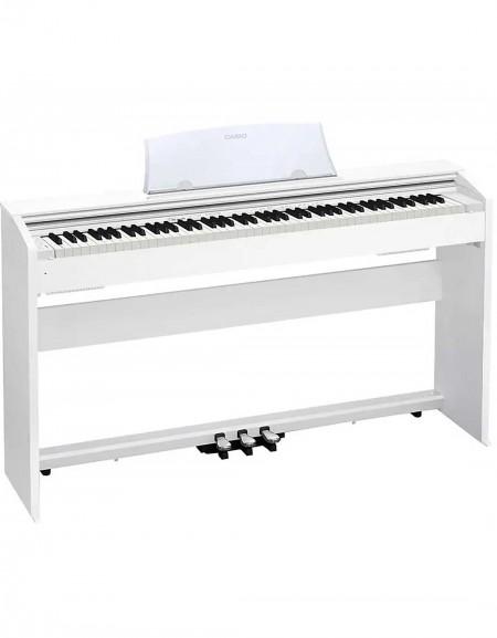 Casio PRIVIA PX-770WE, Digital Piano, WE