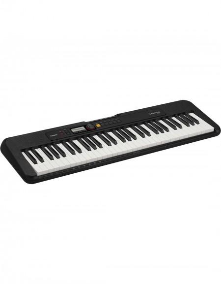 Casio CT-S200BK, Casiotone Keyboard