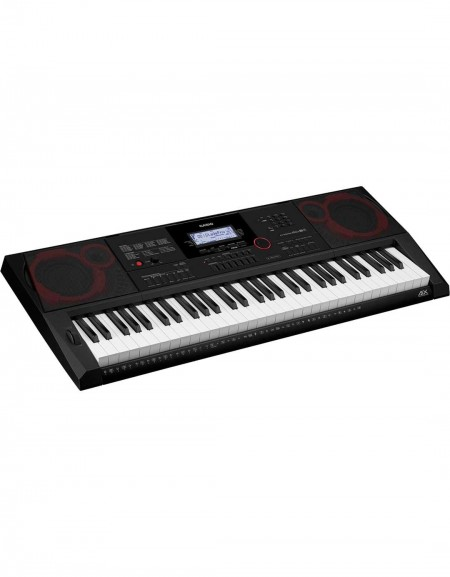 Casio CT-X3000, CT-X Keyboard