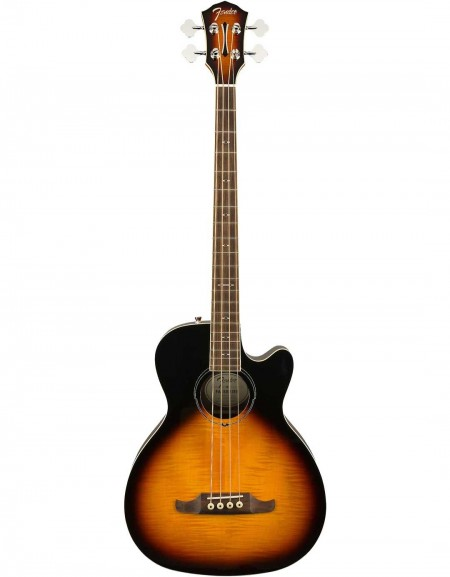 Fender FA-450CE Bass, Sunburst