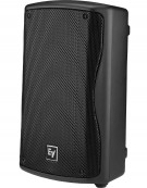 Electro-Voice ZX1i BLK, 8-inch two-way full-range composite loudspeaker