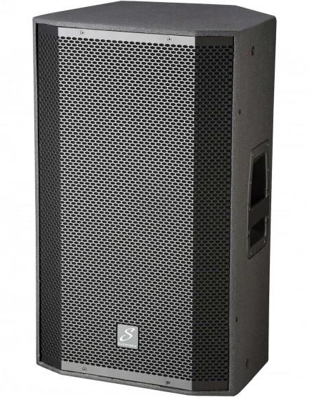 Studiomaster Venture 12, 12'' passive speaker cabinet 400W