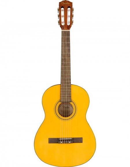 Fender ESC 80 3/4 Size, Walnut Fingerboard, Natural