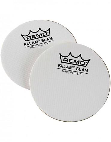 """Remo Falam Slam, 2.5"""" Single KS-0002-PH, 814.552 (2 pack)"""