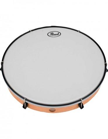 """Pearl PFR-14C, 14"""" Tunable Tambourine"""
