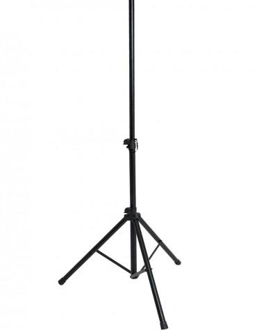 Gewa 900.411 BSX Speaker stand Aluminum black