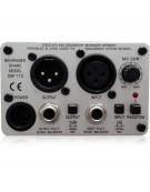 Behringer SHARK DSP110, Digital 24-Bit Multi-Function Signal Processor