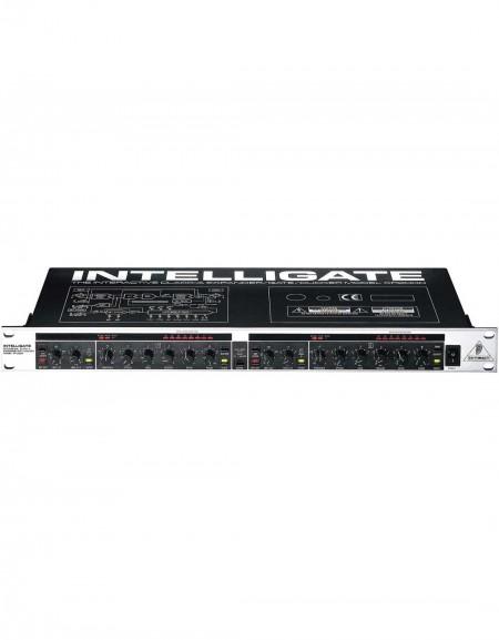 Behringer INTELLIGATE XR2000, Interactive Class-A Expander / Gate / Ducker