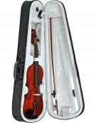 Gewa PS401.613 Violin outfit HW 1/2