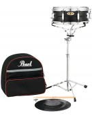 Pearl SK-910 Snare Drum Kit with Soft Bag