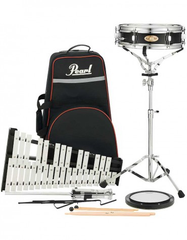 Pearl PL-910C Percussion Learning Center with Rolling Cart