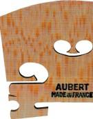 Gewa 405.202, 3/4 Foot width 38 - Aubert Violin Bridge Mirror Cut