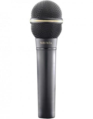 Electro-Voice N/D767a, Premium Dynamic Vocal Microphone