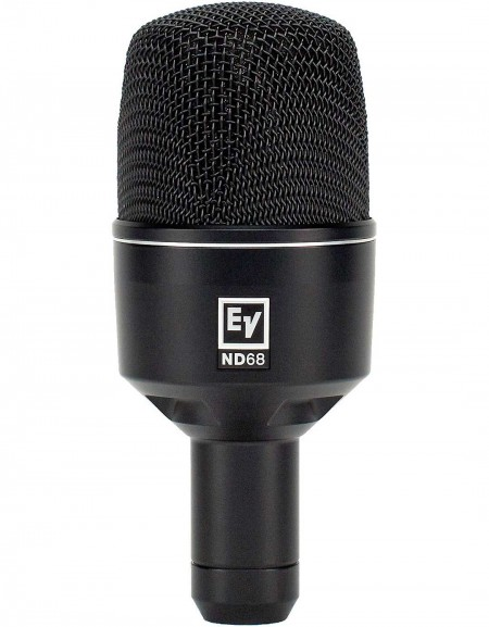Electro-Voice ND68, Dynamic Supercardioid Bass Drum Microphone