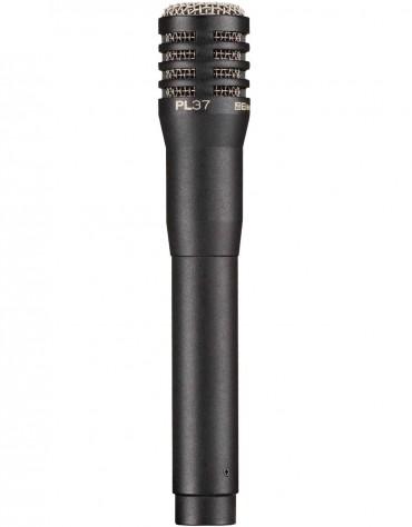 Electro-Voice PL-37, Condenser Overhead & Instrument Microphone