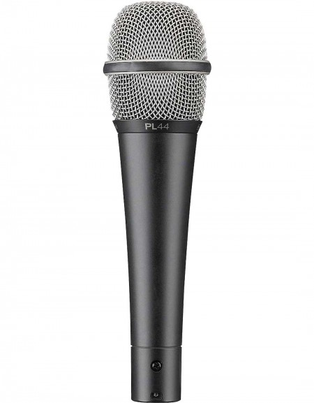 Electro-Voice PL-44, Dynamic Vocal Microphone