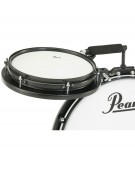 "Pearl PCTK-1810, Compact Traveler Kit 18""BD & 10""SD"